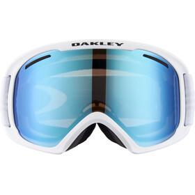 Oakley O Frame 2.0 XL goggles blauw/wit